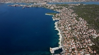 Island Ciovo 330 1