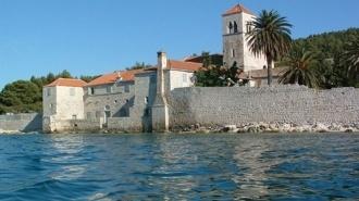 Island Ciovo 330 4