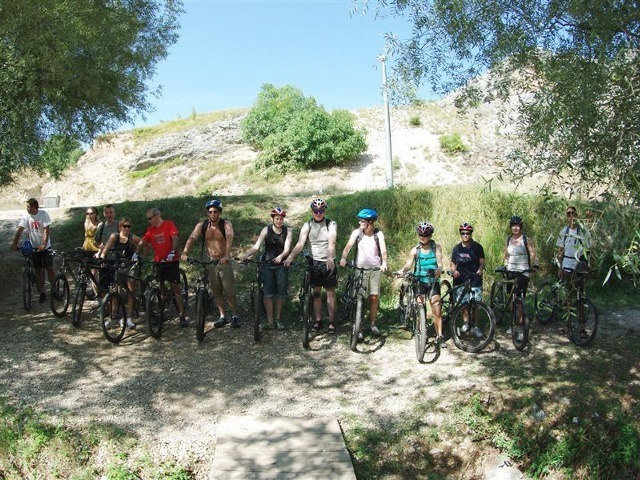 Trip with bicycles 640 4