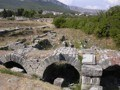 Visit to the archaeological escavations, town of Solin 120 1