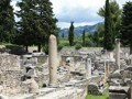 Visit to the archaeological escavations, town of Solin 120 3