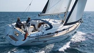 Bavaria 39 Cruiser (Ante)