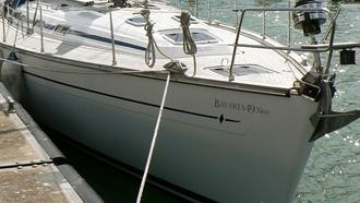 Bavaria 49 (Sutvid)