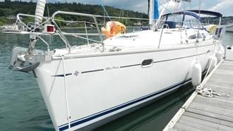 Sun Odyssey 43 (Makarska II)