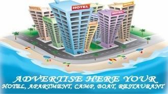 hotel logo dalmatia